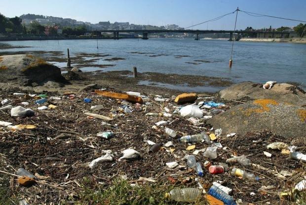 Ana Miranda, reclama que o goberno estatal cofinancie o saneamento integral da Ría do Burgo despois de que Bruxelas dera o visto bo