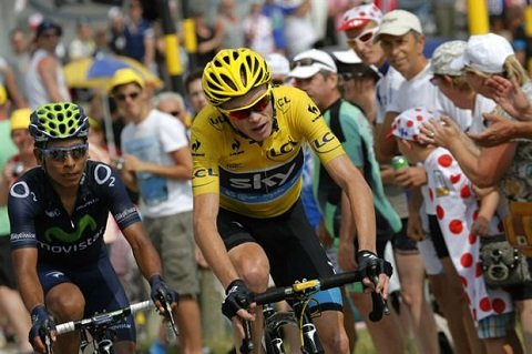 froome tour francia